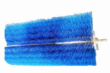 Caucho y fabricaciones especiales cepillos