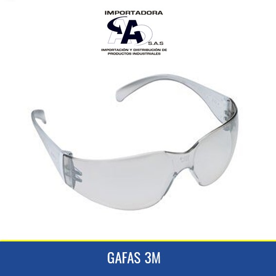 GAFAS-3M