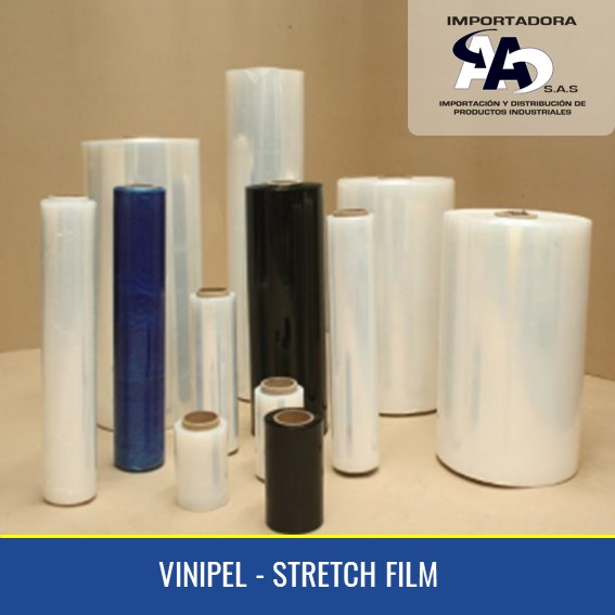 VINIPEL - STRETCH FILM