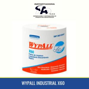 WYPALL INDUSTRIAL X 60